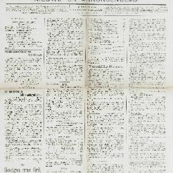 Gazette van Beveren-Waas 29/07/1906