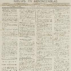 Gazette van Beveren-Waas 25/02/1894
