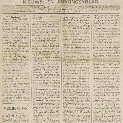 Gazette van Beveren-Waas 26/05/1895
