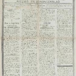 Gazette van Beveren-Waas 12/01/1908