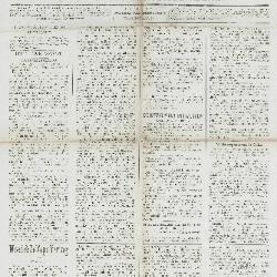 Gazette van Beveren-Waas 12/11/1905