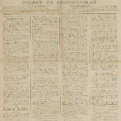 Gazette van Beveren-Waas 26/09/1897