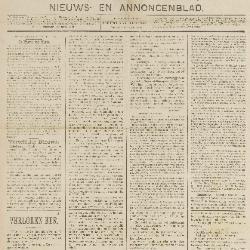 Gazette van Beveren-Waas 28/04/1895