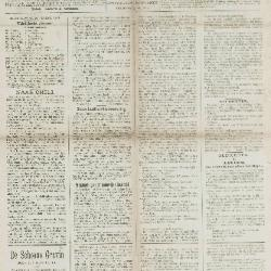 Gazette van Beveren-Waas 23/08/1908