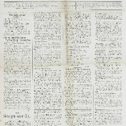 Gazette van Beveren-Waas 15/07/1906