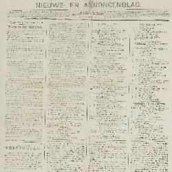 Gazette van Beveren-Waas 01/10/1893