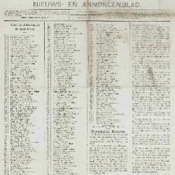 Gazette van Beveren-Waas 06/02/1887