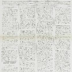 Gazette van Beveren-Waas 01/11/1903
