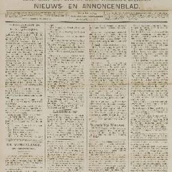 Gazette van Beveren-Waas 10/08/1890