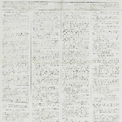 Gazette van Beveren-Waas 22/01/1899