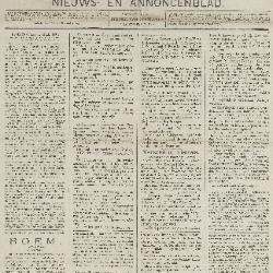 Gazette van Beveren-Waas 01/05/1892