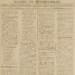 Gazette van Beveren-Waas 03/01/1897