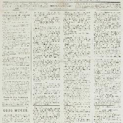 Gazette van Beveren-Waas 21/01/1900