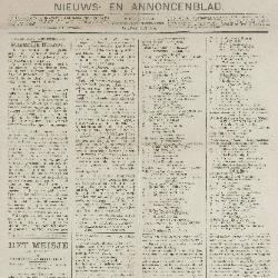 Gazette van Beveren-Waas 11/09/1892