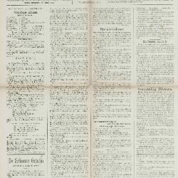Gazette van Beveren-Waas 13/12/1908