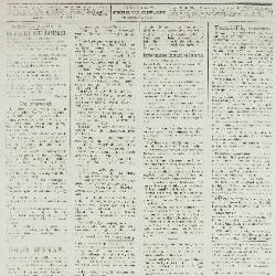 Gazette van Beveren-Waas 07/01/1900