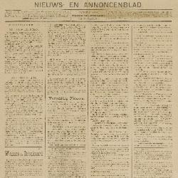 Gazette van Beveren-Waas 01/11/1896