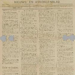 Gazette van Beveren-Waas 24/10/1897