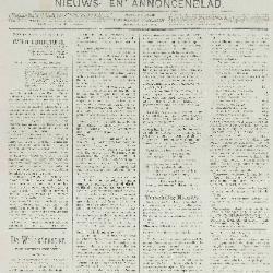 Gazette van Beveren-Waas 07/08/1898