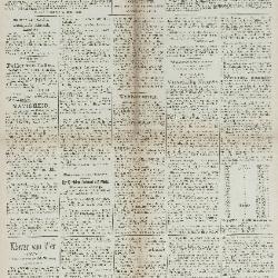 Gazette van Beveren-Waas 07/05/1911