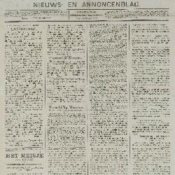 Gazette van Beveren-Waas 06/11/1892