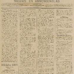 Gazette van Beveren-Waas 20/01/1895