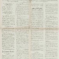Gazette van Beveren-Waas 24/01/1909
