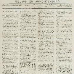 Gazette van Beveren-Waas 23/07/1893