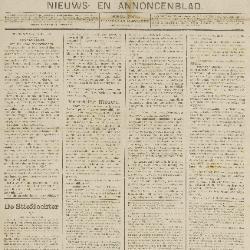 Gazette van Beveren-Waas 16/05/1897