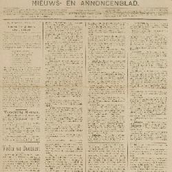 Gazette van Beveren-Waas 20/06/1897