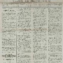 Gazette van Beveren-Waas 27/02/1887