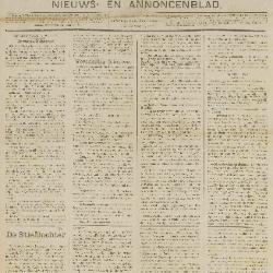Gazette van Beveren-Waas 30/05/1897