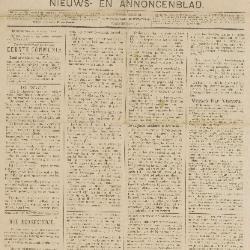 Gazette van Beveren-Waas 10/03/1895