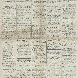 Gazette van Beveren-Waas 26/12/1909