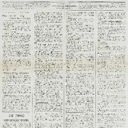 Gazette van Beveren-Waas 14/12/1902