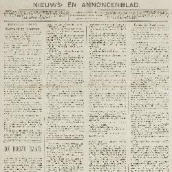 Gazette van Beveren-Waas 01/07/1894