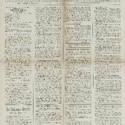Gazette van Beveren-Waas 23/02/1908