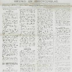 Gazette van Beveren-Waas 07/11/1886