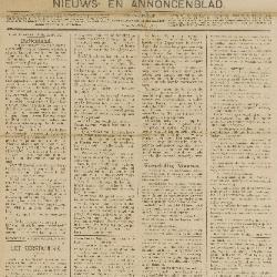 Gazette van Beveren-Waas 17/02/1895