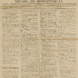 Gazette van Beveren-Waas 15/03/1896