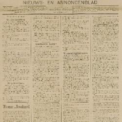 Gazette van Beveren-Waas 17/05/1896