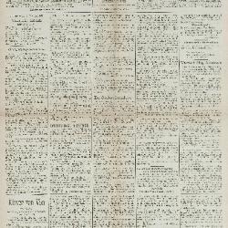 Gazette van Beveren-Waas 22/01/1911