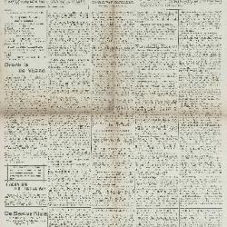 Gazette van Beveren-Waas 26/09/1909