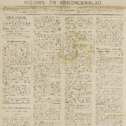Gazette van Beveren-Waas 27/03/1898