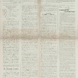 Gazette van Beveren-Waas 17/01/1909