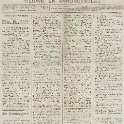 Gazette van Beveren-Waas 28/02/1892