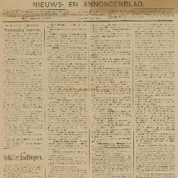 Gazette van Beveren-Waas 02/02/1896