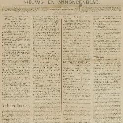 Gazette van Beveren-Waas 29/08/1897