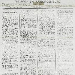 Gazette van Beveren-Waas 05/09/1886