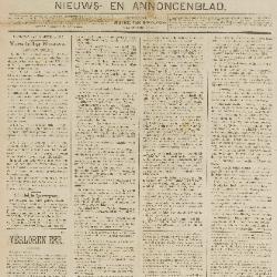 Gazette van Beveren-Waas 13/10/1895